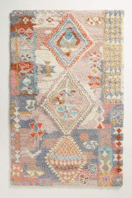 Easterly Rug  Anthropologie