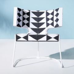 Indoor Outdoor Chairs Wedding Chair Covers Newbury Cabo Anthropologie