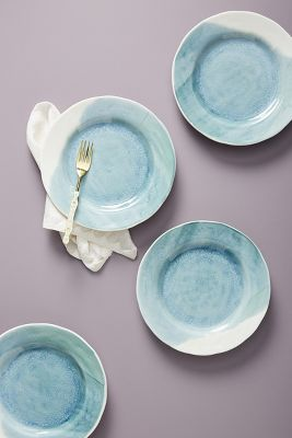 fall kitchen curtains cheap sinks dinnerware sets | plates & dining anthropologie