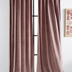 Red And Grey Living Room Curtains Barbie Furniture Diy New Curtain Styles - 2018 Designer | Anthropologie