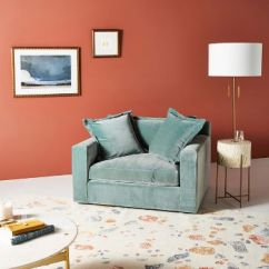 Accent Living Room Chairs With Arms Ace Bayou X Rocker Gaming Chair Lounge Arm Anthropologie Katina And A Half