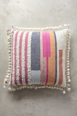 Decorative Throw Pillows for Couches & Beds