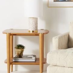 Cheap Side Tables For Living Room And Dining Combo Unique End Anthropologie Corbyn Table
