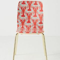 Kitchen Chairs Fifth Wheel Campers With Bunkhouse And Outdoor Dining Room Stools Anthropologie Kendra Tamsin Chair