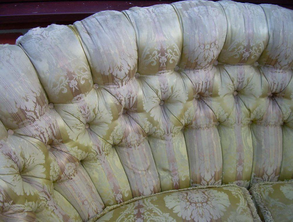 Shabby Chic 2 Seat Sofa Antiques Atlas