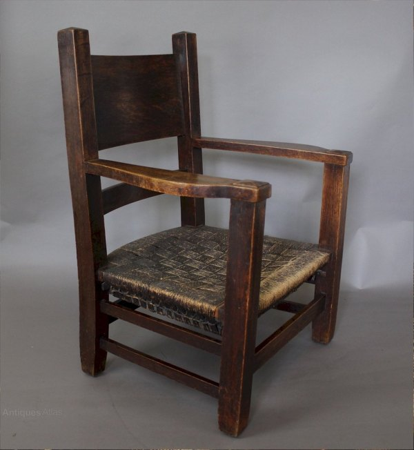 American Arts and Crafts Furniture