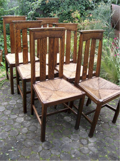 liberty dining chairs sitting room six co arts and crafts antiques atlas