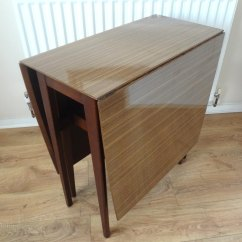 1950s Formica Kitchen Table And Chairs Island With Breakfast Bar Antiques Atlas - Retro Dining &