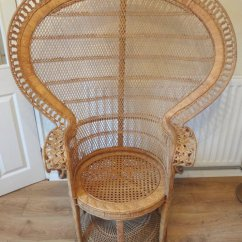 Vintage Peacock Chair Cheap Dining Chairs Set Of 8 Antiques Atlas