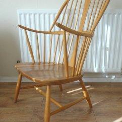 Ercol Chair Design Numbers Ergonomic In Mauritius Antiques Atlas Retro