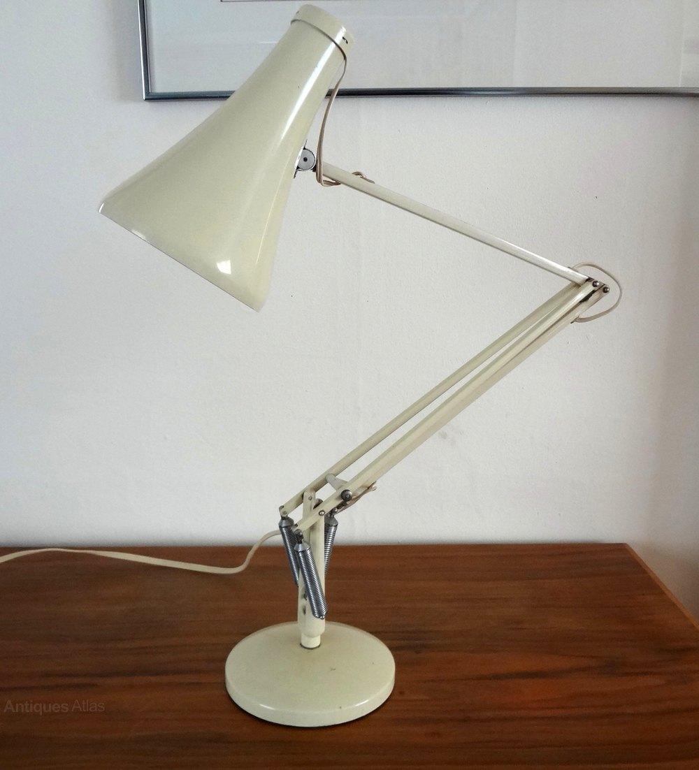 Antiques Atlas  Retro Herbert Terry Anglepoise Lamp
