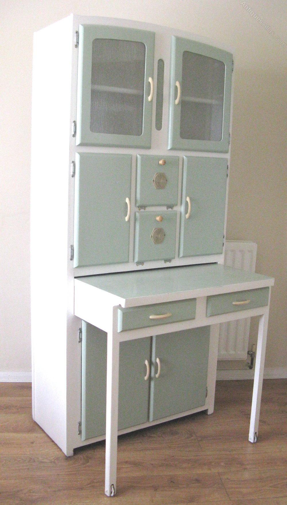 formica kitchen cabinets mechanical timer antiques atlas - larder cabinet