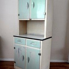 Vintage Kitchen Cabinets For Sale Utensil Organizer Antiques Atlas - Retro Larder Cupboard