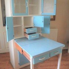 Kitchen Cabinet Doors For Sale Unfinished Cart Antiques Atlas - Mid-century Vintage Larder