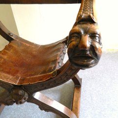 Throne Chair For Sale Ny Rocking Unusual - Antiques Atlas