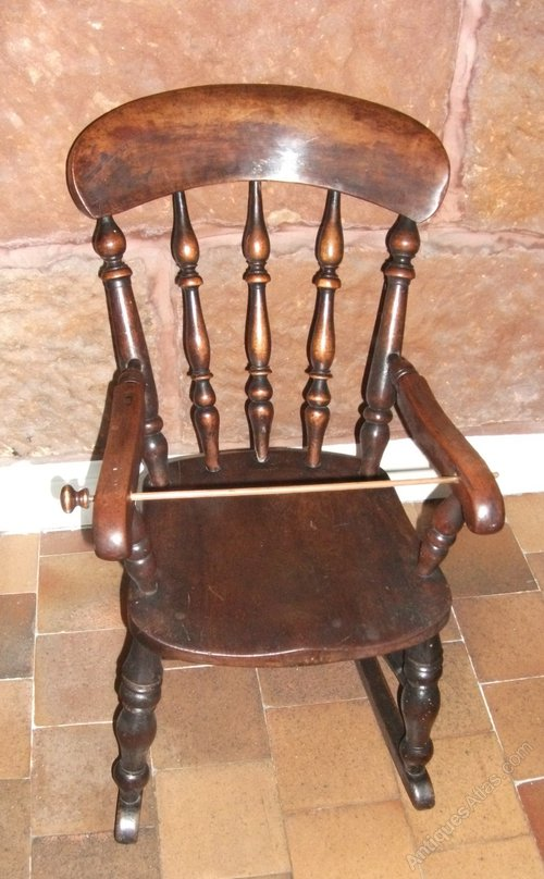 children rocking chairs office chair buy online antique childs windsor - antiques atlas