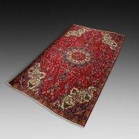 Antiques Atlas - Persian Tabriz Carpet