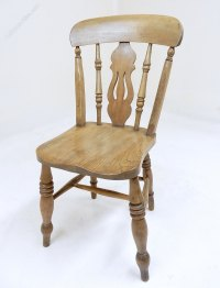 6 Windsor Dining/Kitchen Chairs - Antiques Atlas