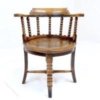 Antique Corner Chair - Bestsciaticatreatments.com
