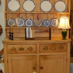 Kitchen Dresser Aid Toasters Victorian Pine Antiques Atlas