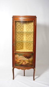 Antiques Atlas - Display Cabinet
