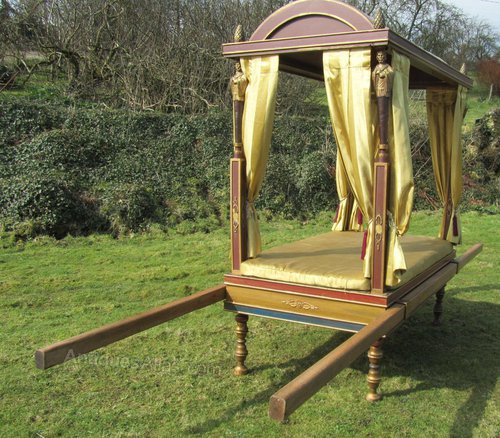 movie chairs for sale walmart chair bed antiques atlas - rare sedan from the 1963 cleopatra