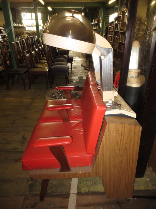 hair salon chairs for sale chair rental columbus ohio antiques atlas - dryer