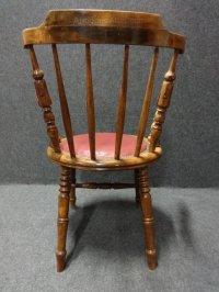 Victorian Desk Chair, Office Chair - Antiques Atlas