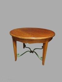 Victorian Mahogany Coffee Table - Antiques Atlas