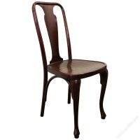 Antique Bentwood Chair | Antique Furniture