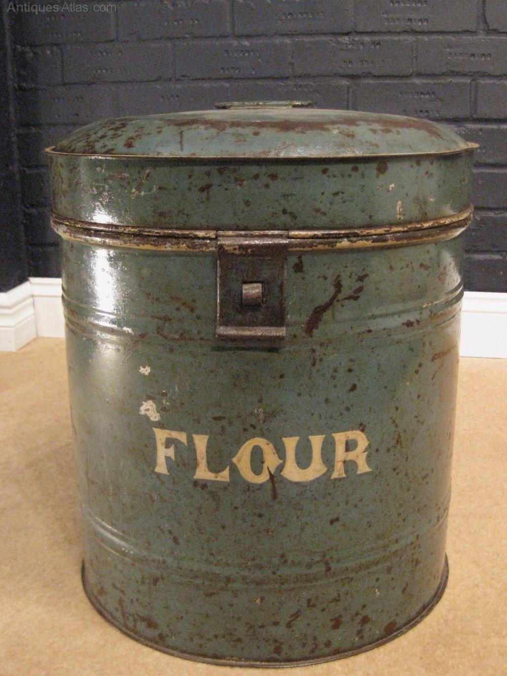 small black kitchen table sink soap and sponge holder antiques atlas - victorian metal flour bin