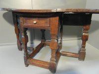 Gateleg Table - Antiques Atlas