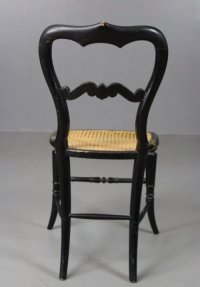 Victorian Occasional Chair - Antiques Atlas