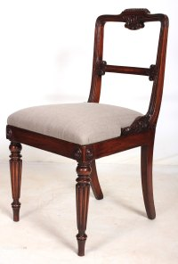 Set Of 6 Stunning Dining Chairs - Antiques Atlas
