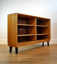 Antiques Atlas - A Mid-Century Modern Bookcase By Gordon ...