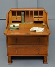 art deco antique bureaus antiques atlas