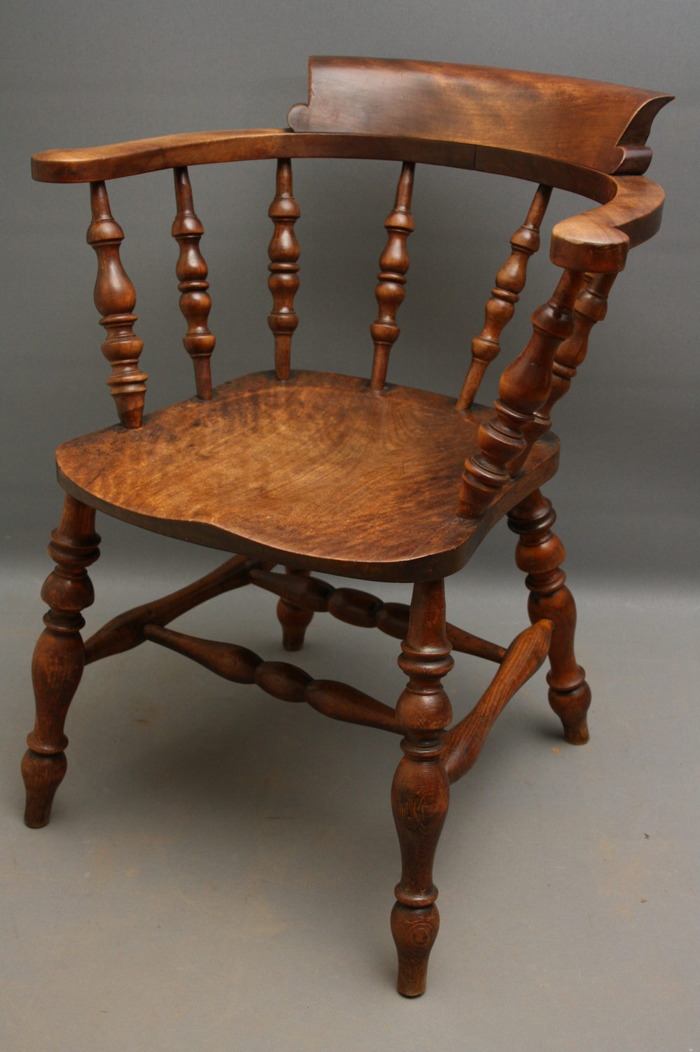 antique windsor chairs for sale wicker outdoor adelaide smokers bow chair - antiques atlas
