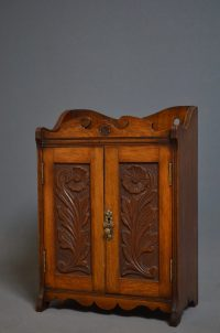 Smokers Cabinet - Antiques Atlas