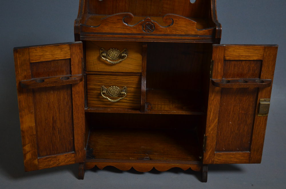 Smokers Cabinet  Antiques Atlas