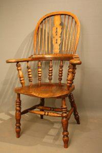 Windsor Chair - Antiques Atlas
