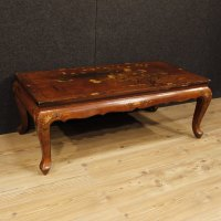 Antiques Atlas - French Coffee Table In Lacquered ...