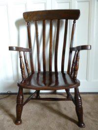 Farmhouse Chair - Antiques Atlas