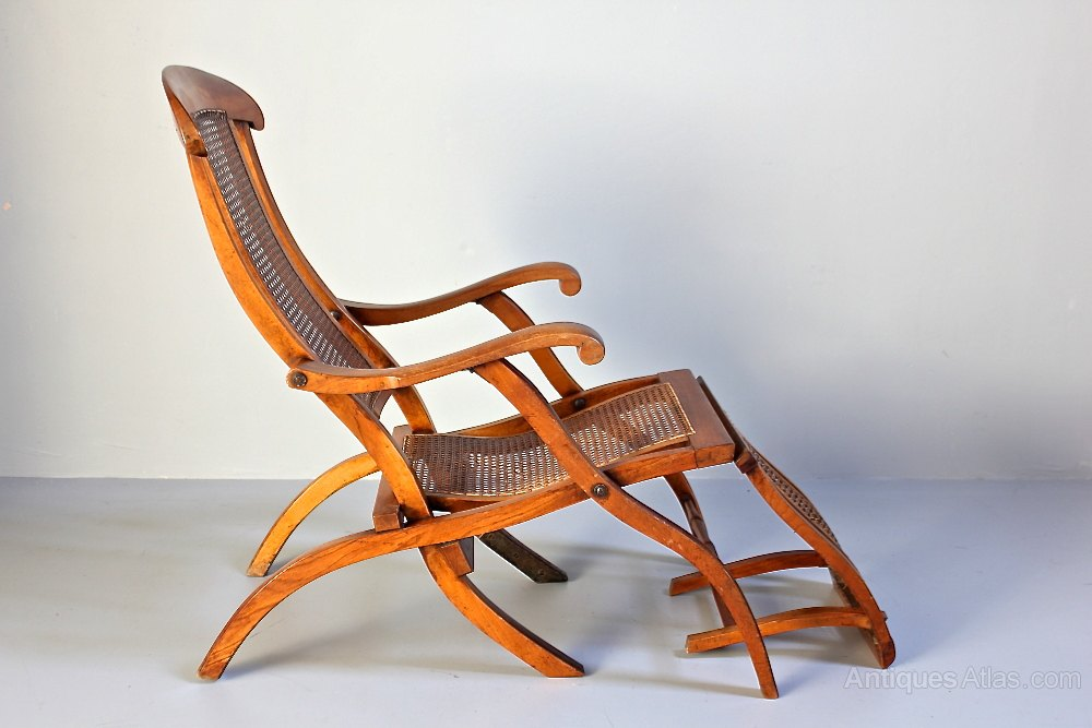 Chair That Folds Into Bed
