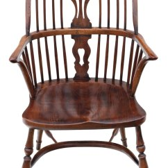 Antique Windsor Chairs For Sale Ergonomic Chair Indonesia Antiques Atlas - Ash & Elm Armchair Hall Side Dining