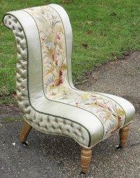 Antique Bedroom Chair | Antique Furniture