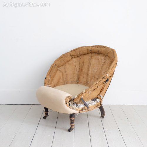 unusual armchair adirondack chairs for sale shell antiques atlas