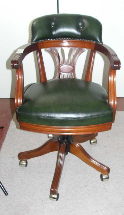 revolving chair hsn code covers for hire durban hs office contemporary urban home ideas antiques atlas mahogany steel