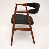 Antiques Atlas - 8 Danish Retro Dining Chairs By Farstrup ...