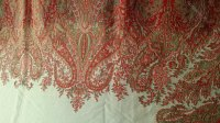 Antiques Atlas - Large Paisley Shawl 19th C