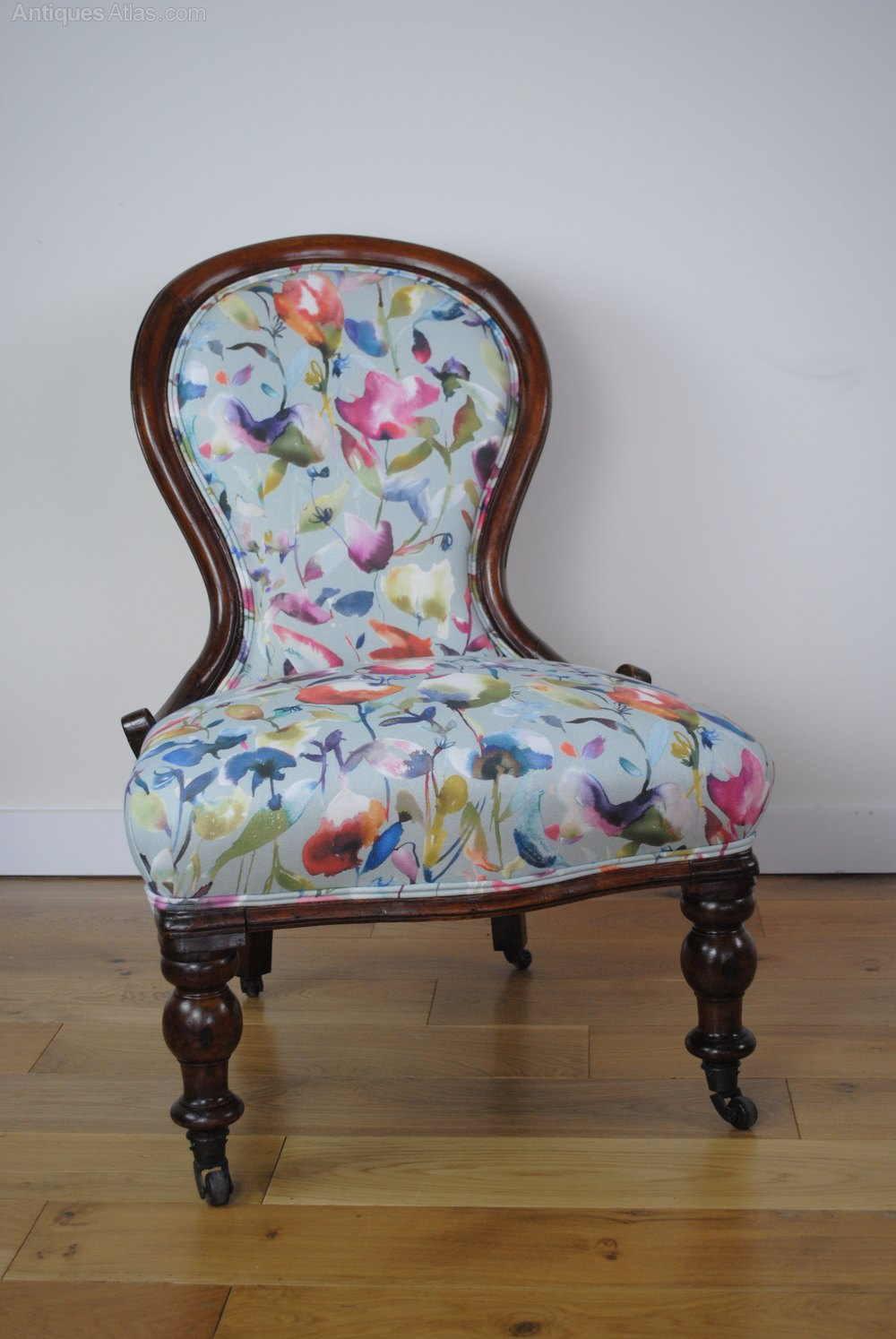 High Back Occasional Chairs
